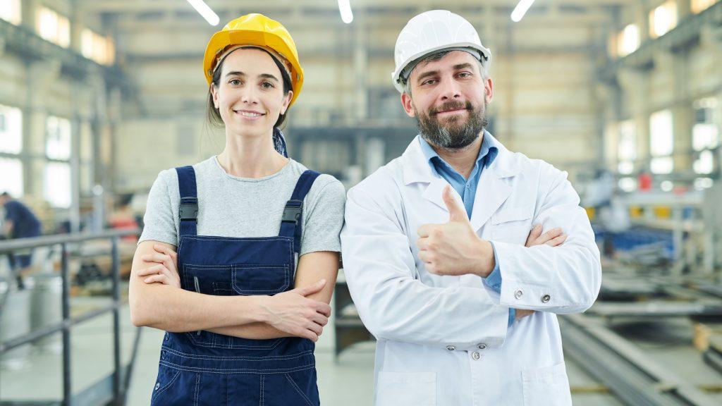 Employés heureux - Expérience employé